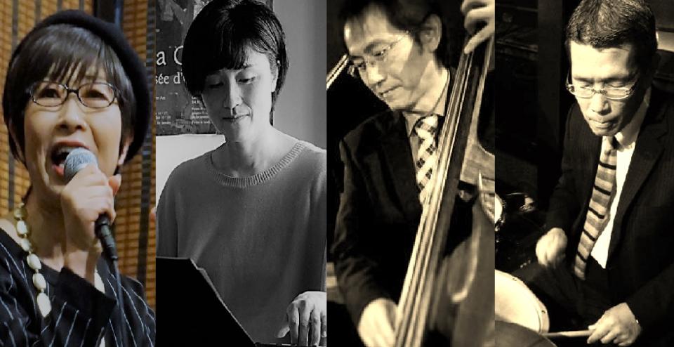 渡辺直子withカラフルボイセズバンド